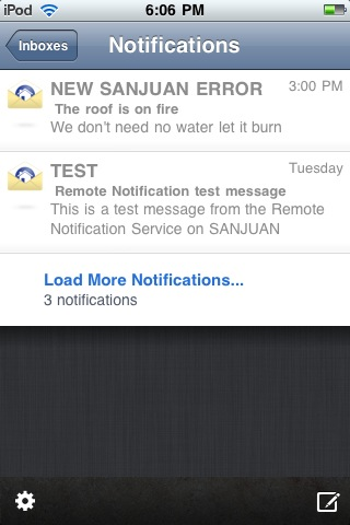 Remote Notification 1.5.2.2 Released — Remote Notification